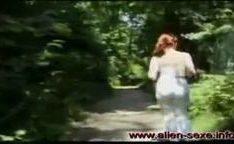 Estuprada no matagal