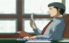 Hentai secretária puta dando pro chefe