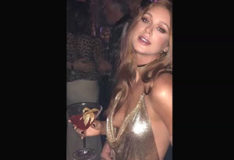 Sexy Marina Ruy Barbosa atriz global