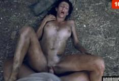 Sexo terror pornô